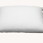 Pude til stuen og sengen sikrer en god søvn (foto: dunlopillo.dk)